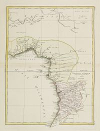 LATTR� / BONNE,R. -  [No title] Central Africa.
