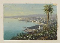 ANONYME. - (Villefranche).