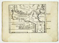 PTOLEMEE, C. / FRIES. - (Geographicae enarrationis libri octo).