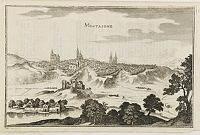 MERIAN, C. -  Mortaigne.