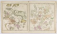 BURRITT, Elijah H. - Atlas, Designed to Illustrate the Geography of the Heavens, Comprising the Following Maps or Plates.